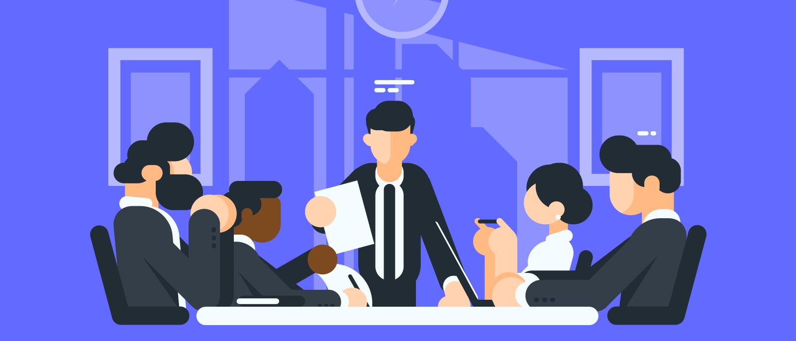 sales-organization-team