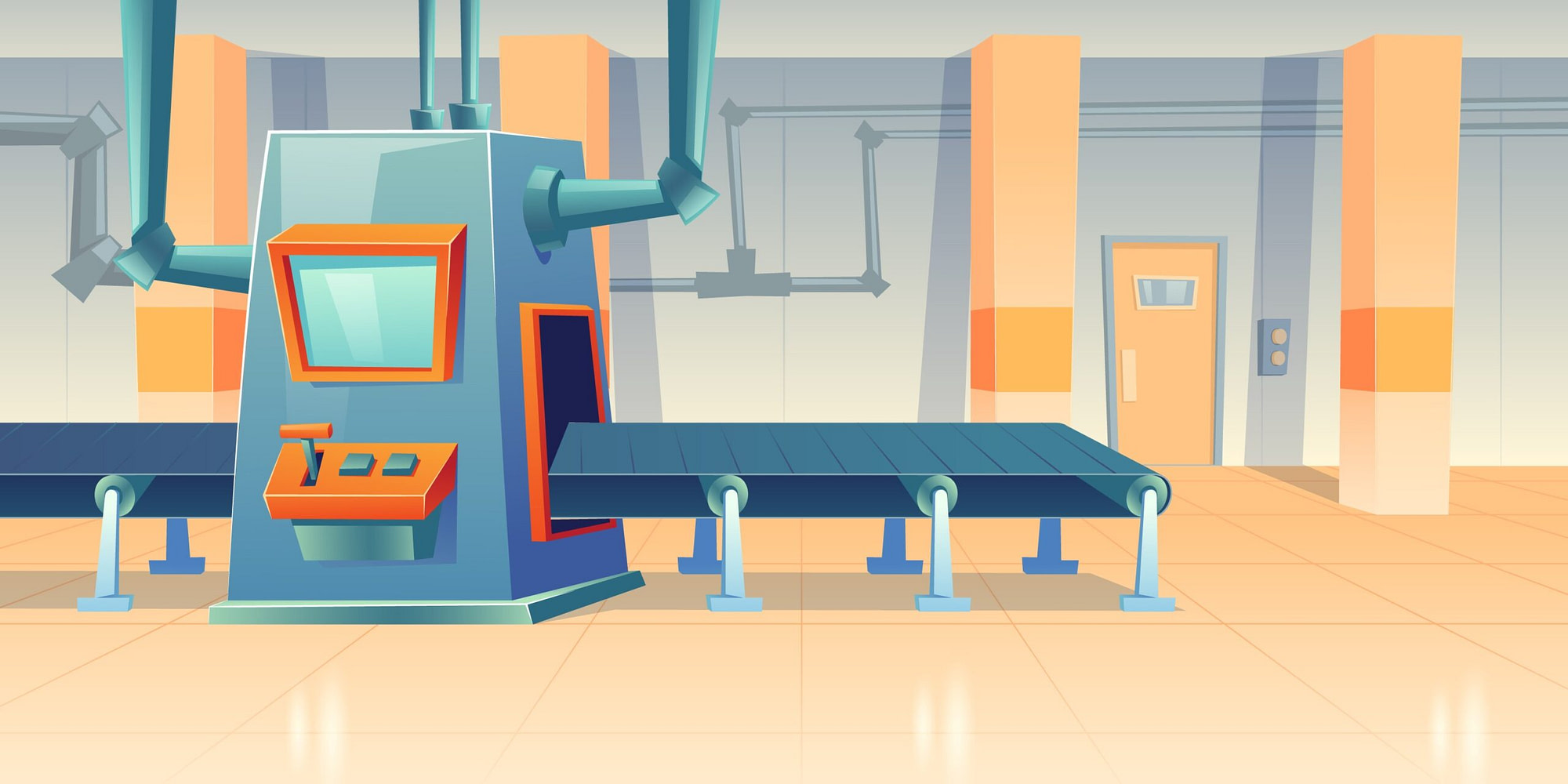 factory manufacturing