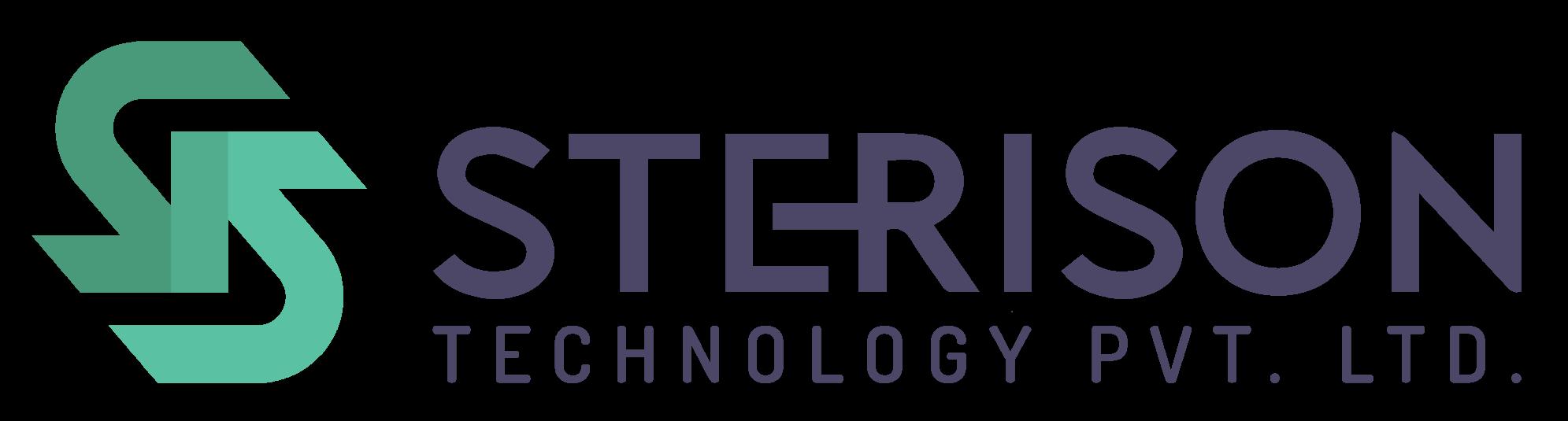 sterison logo
