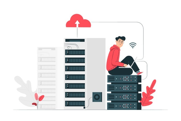 server managment