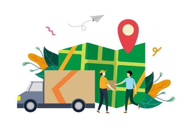 e delivery